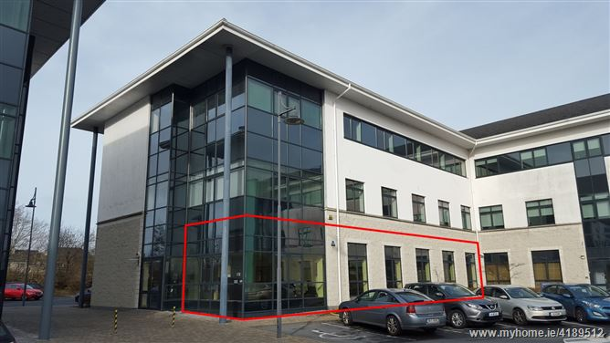 Part Ground Floor, Brooklawn House, Block 2, Galway West Business Park, Knocknacarra, Galway City