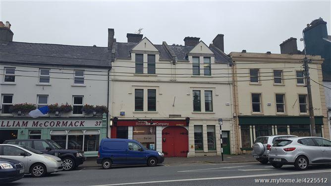 36 South Main Street, Naas, Kildare