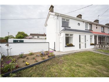 Photo of Mellows Terrace, Academy Street, Navan, Co. Meath, C15 A2R5