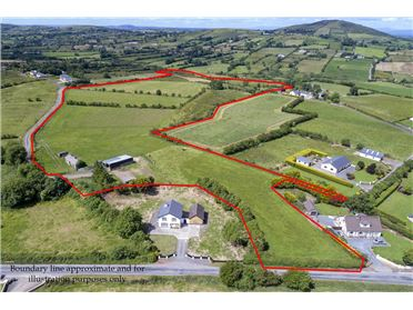 Photo of 23.5 Acres Approx. At, Corriga, Crosskeys, Co. Cavan, H12 R662