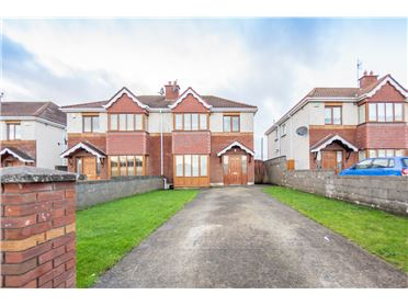 Photo of 65 Chestnut Grove, Beaufort Place , Navan, Meath