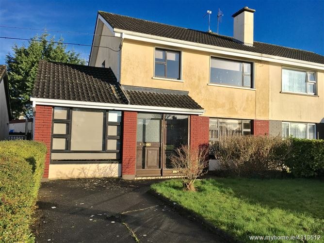 4 WIllow Place, Willow Park, Athlone East, Westmeath