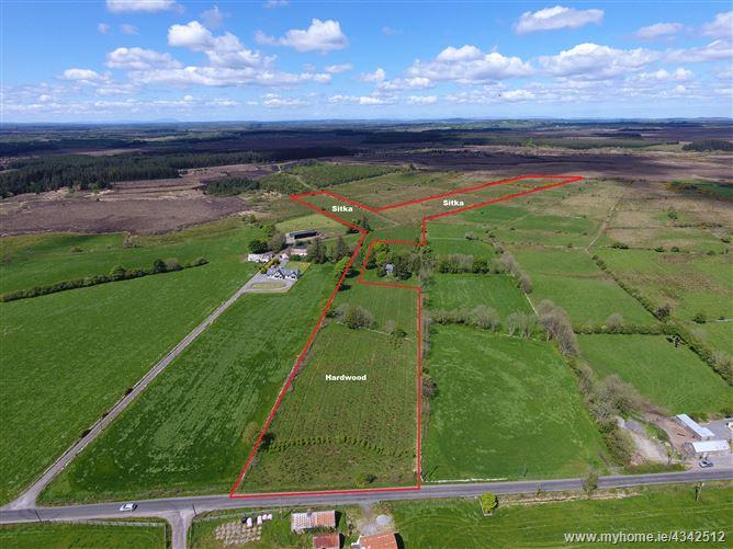 Main image for Cloonbard, Castlerea, Roscommon