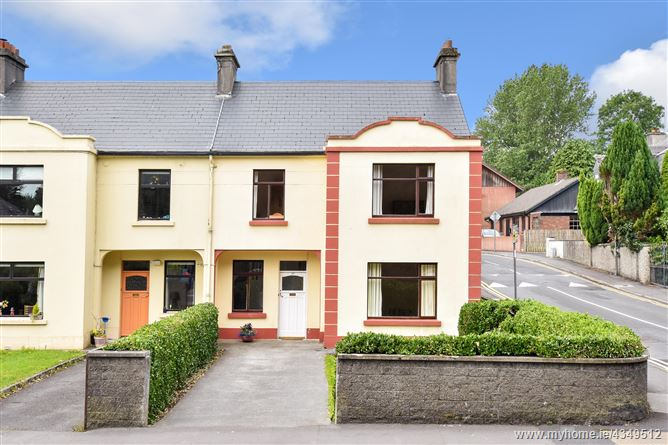 Main image for 37 Upper Newcastle Road, Newcastle, Galway City