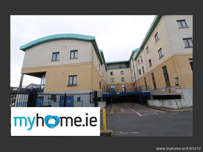 Main image for Apartment 5, The Towers, Mallow, Co. Cork