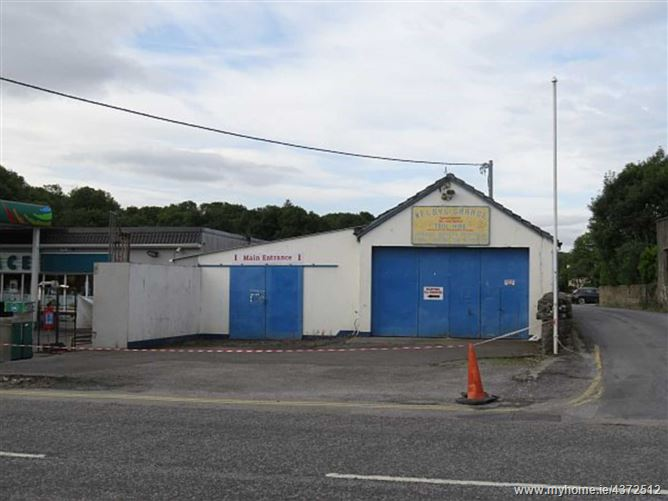 Main image for Welbys Garage, Galway H91 A370, Oughterard, Co. Galway