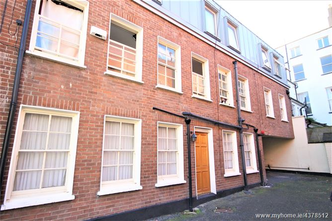 6 Pembroke Place, Pembroke Street Upper, South City Centre,   Dublin 2