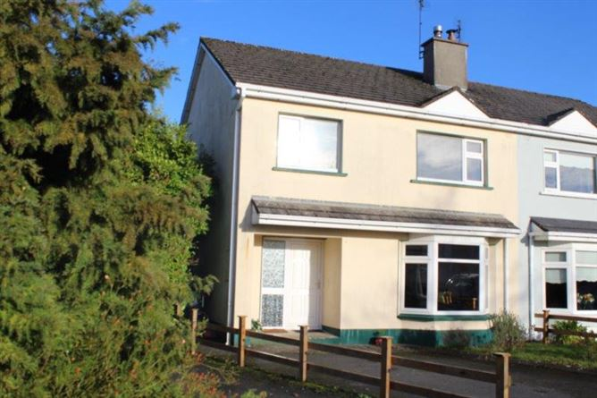 Main image for 9 Woodville, Loughrea, Galway