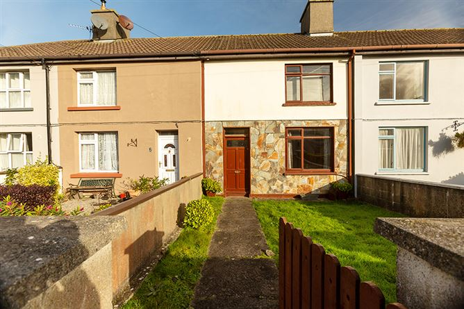 Main image for 3 Connolly Row, Dungarvan, Waterford