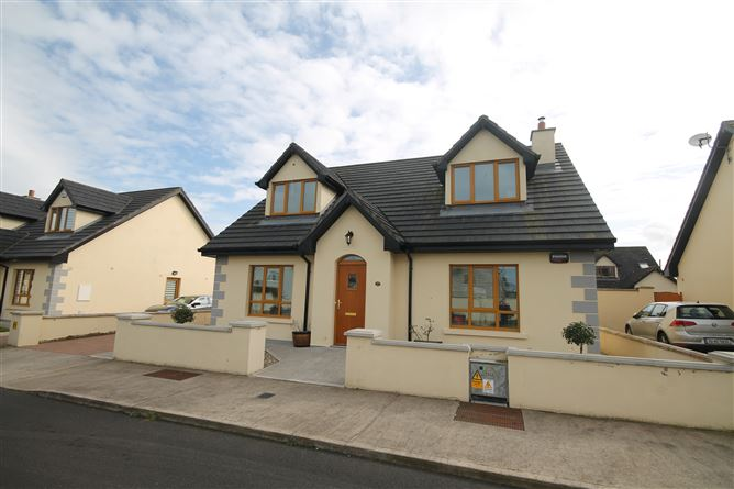 Main image for 27 Brownstown Manor, Curragh, Kildare