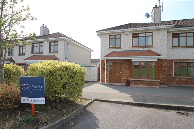 Main image for 32 The Green, Heronswood, Carrigaline, Cork, P43WN22