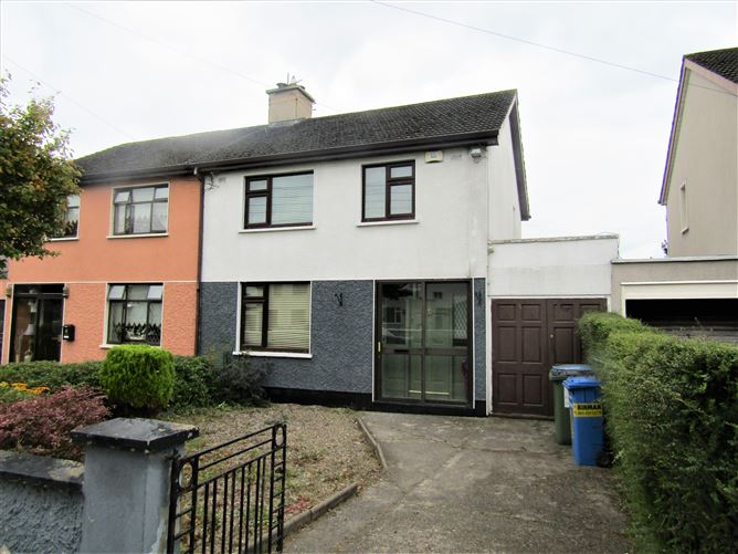 Main image for 87 Ballykeeffe Estate, Dooradoyle, Limerick