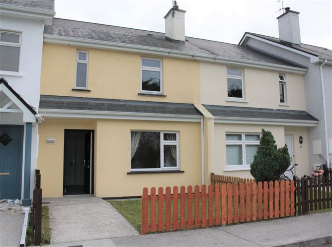 Main image for 21 The Glade, Athenry, Galway