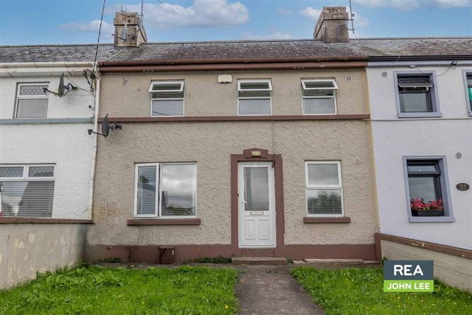Main image for 22 Saint Mary's Terrace, Moore Street, Cappamore, Co. Limerick