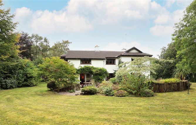 Main image for Bartragh House,Talbot's Inch,Freshford Road,Kilkenny,R95 RY6K