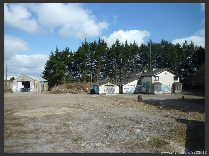 Yard to Let, Mulhuddart,   Dublin 15