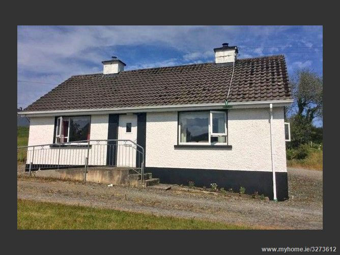 Todds Holiday Cottage - Ballyliffin, Donegal