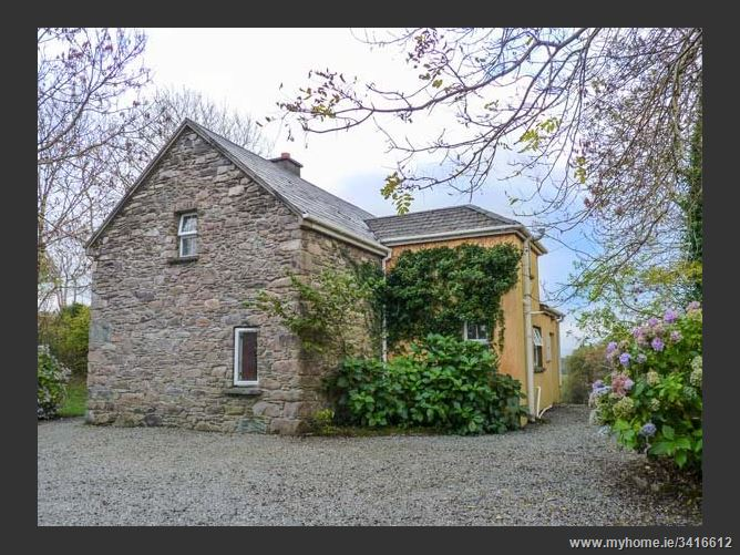Main image for Gortagown Cottage,Gortagown Cottage, Sneem, County Kerry, Ireland
