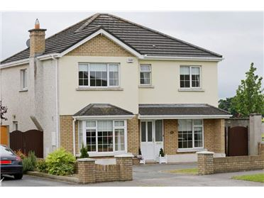 Main image of 81 Wellesley Manor, Newbridge, Kildare
