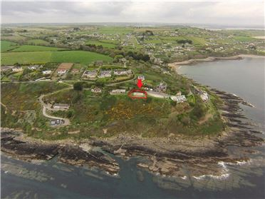 Photo of Site at 'Ocean View', Coast Road, Myrtleville, Co Cork