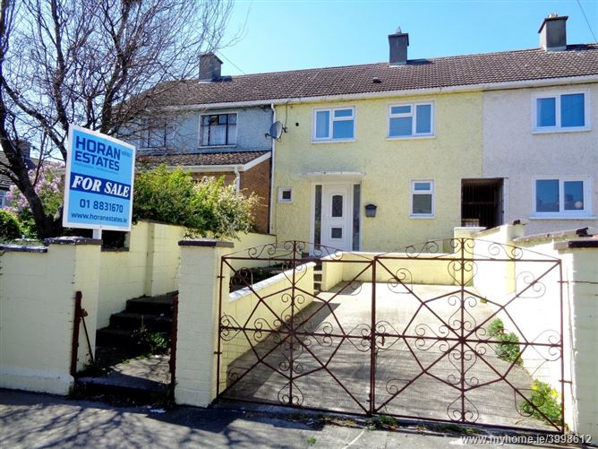 Photo of 42 Deanstown Road, Finglas, Dublin 11