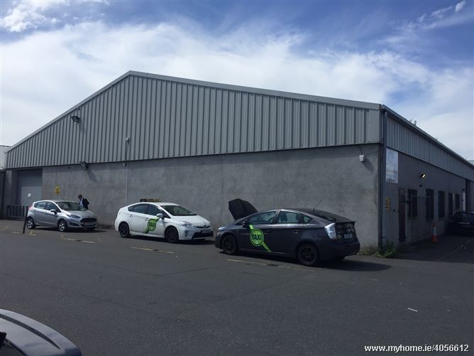 Unit H Bluebell Business Centre, Bluebell, Dublin 12