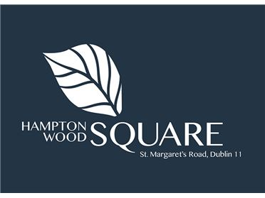 Photo of Hampton Wood Square, Finglas, Dublin 11