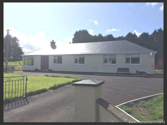 Ballyvary, Castlebar, F23DW73, Mayo