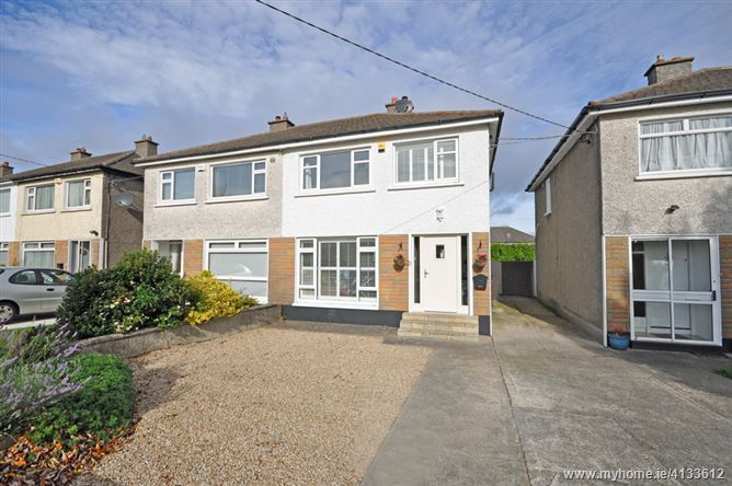 Photo of 12 Balally Hill, Dundrum, Dublin 16