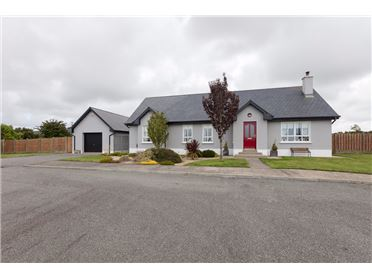 Photo of 1 Riverhill, Cleariestown, Wexford