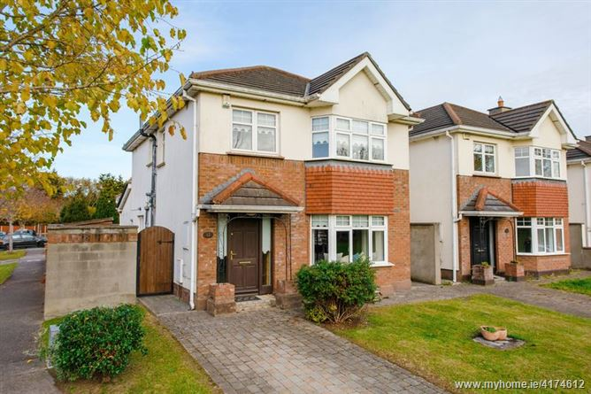Main image for 12 Mulberry Crescent, Castleknock, Dublin 15, D15 X82Y.