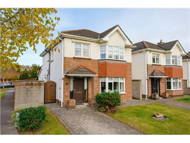 Main image of 12 Mulberry Crescent, Castleknock, Dublin 15, D15 X82Y.