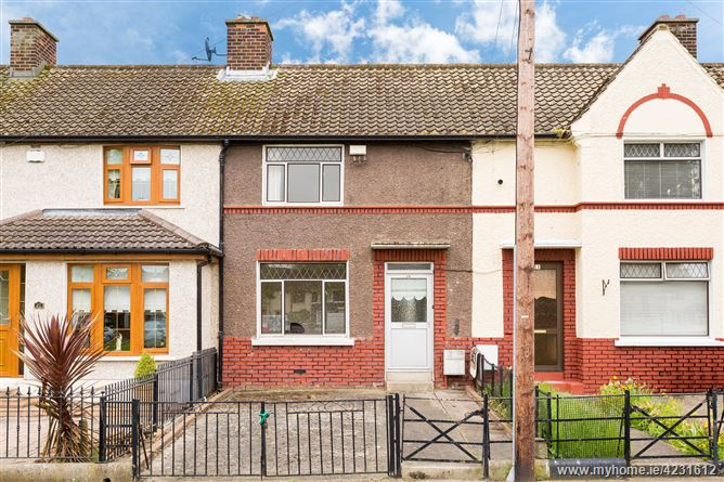 49 Killala Road, Cabra,   Dublin 7