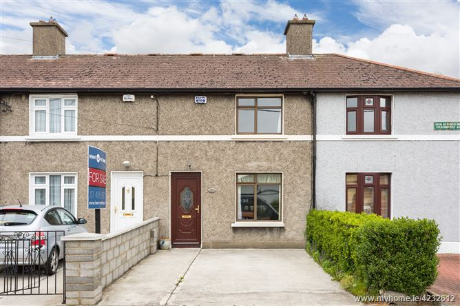 39 Goldenbridge Ave, Inchicore,   Dublin 8
