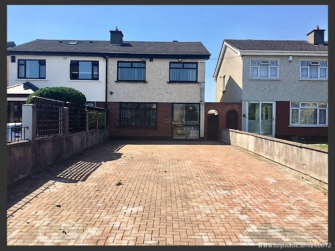 33 Birchview Close Kilnamanagh, Tallaght,   Dublin 24