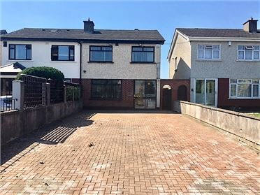 Photo of 33 Birchview Close Kilnamanagh, Tallaght,   Dublin 24