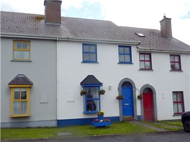 Main image of 17 The Harbour, THe Quay, Westport, Co Mayo, F28 RK68