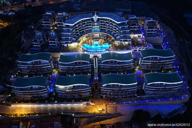 Main image for Elite Admiral Premium Residence Konakli Alanya, Antalya, Turkey
