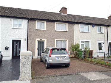 Photo of 17 Mangerton Road , Drimnagh, Dublin 12
