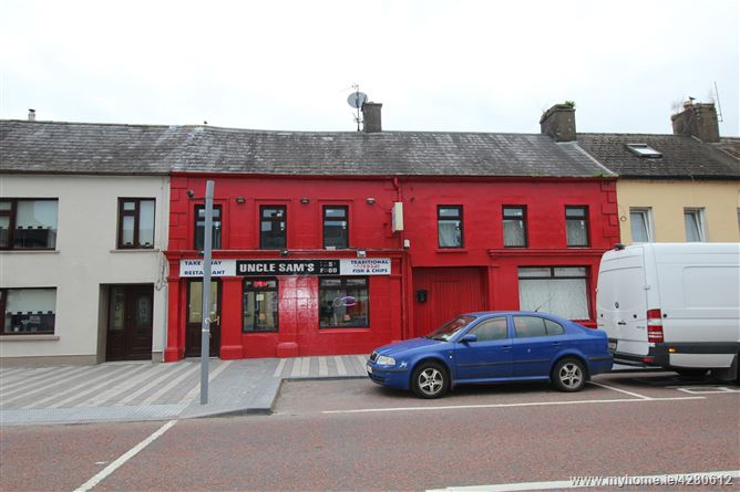 Uncle Sam's , Main Street, Killeagh, Cork