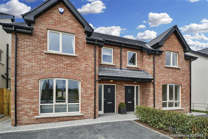 30 Hamilton Avenue, Mount Hamilton, Dundalk, Louth