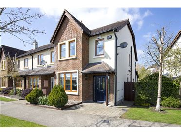 Photo of 37 Steeplechase Green, Ratoath, Co Meath, A85 K021