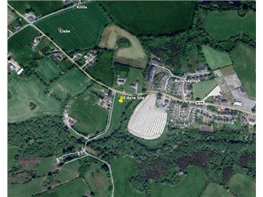 Photo of Church Road, Blackwater, Enniscorthy, Wexford