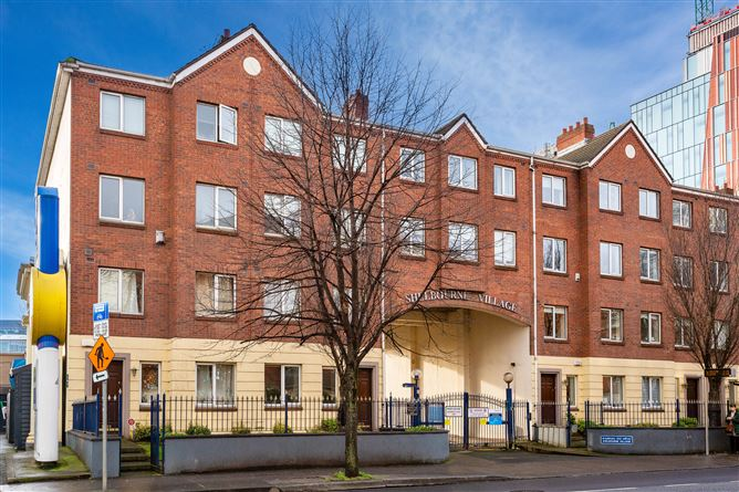 25 Shelbourne Village, Ringsend Road, Ringsend,   Dublin 4