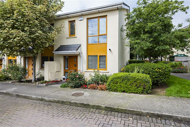 1 HAMPTON WOOD WAY, Finglas, Dublin 11