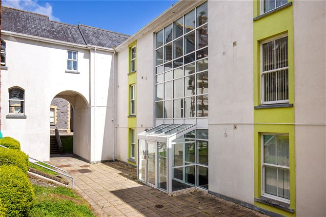 Main image for 8 The Nunnery,St. Brigid's Road,Portumna,Co. Galway,H53 RV10