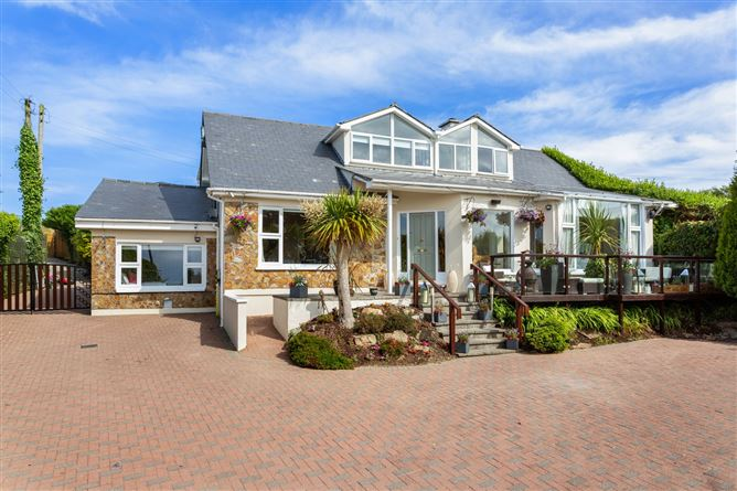 Main image for Carna, Thormanby Road, Howth,   County Dublin