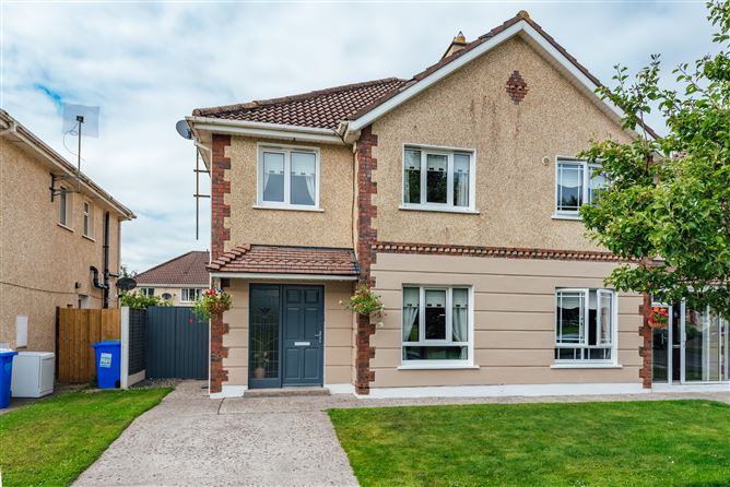 Main image for 4 Ruanbeg Lawns, Kildare Town, Kildare