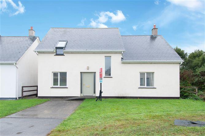 Main image for 21 Glen Richards Wood , Ardamine, Wexford