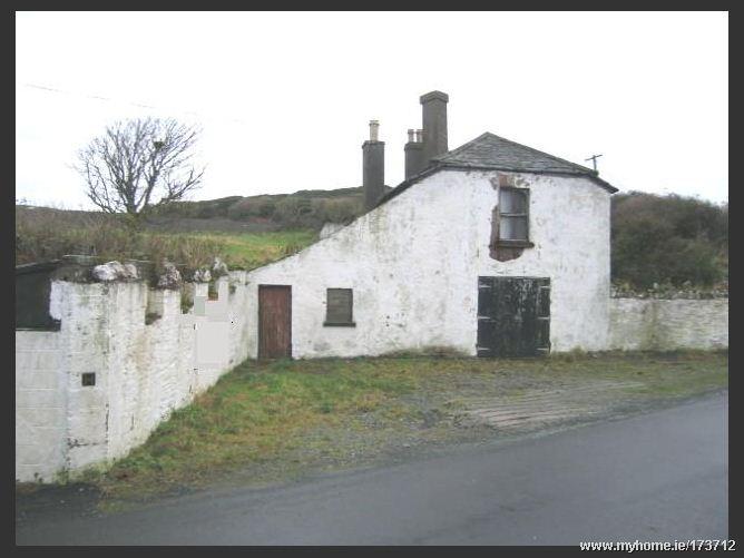 Former Hostel, Port Oriel, Clogherhead, for sale, Port Oriel, Clogherhead, Co Louth